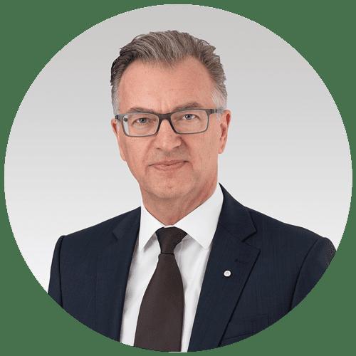Gerd Thoeny